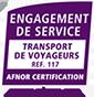 Engagement de service